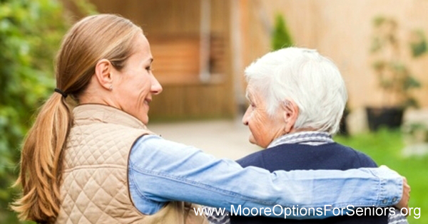 We'll Train You to Be a Part Time Caregiver!